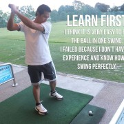 learn first singapore golf driving range