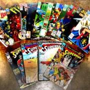 old dc comics
