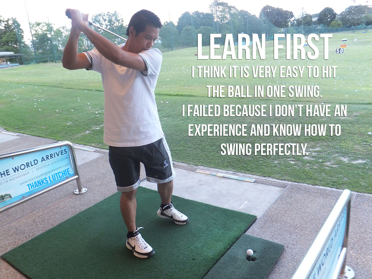Stay, Play and Learn Package - Rick Smith's Golf School in ...
