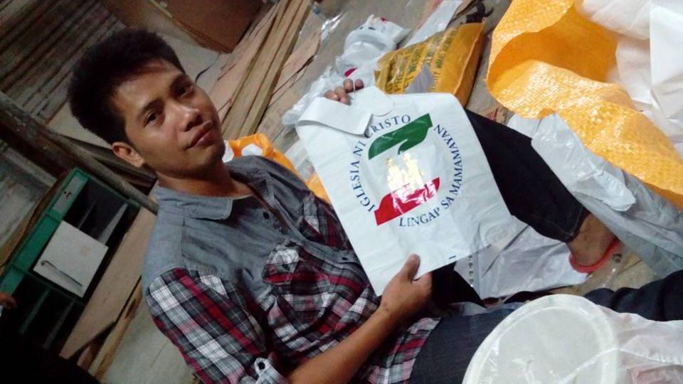 Lingap Sa Mamamayan Volunteer