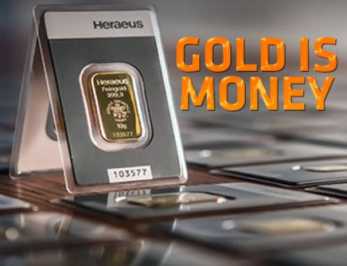 Why you should buy gold with Global Intergold?