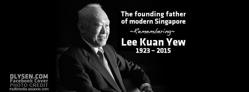 remembering lee kuan yew 1923 2015