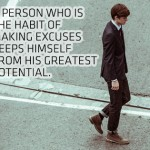 facebook cover photo quotes excuses