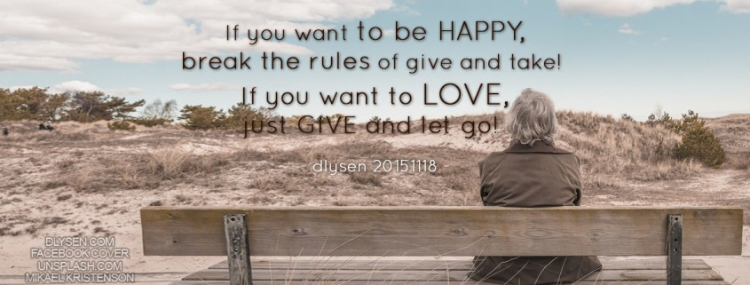 facebook cover photo be happy