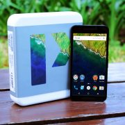 Live With The King Huawei Nexus 6P