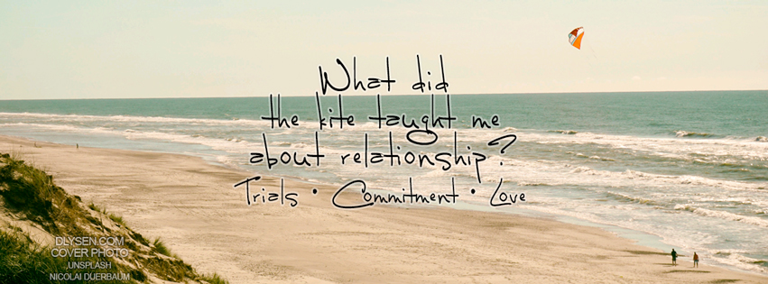 Trial Commitment and Love