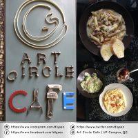 Art Circle Cafe