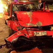 car accident in marikina