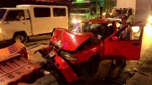 car accident in marikina